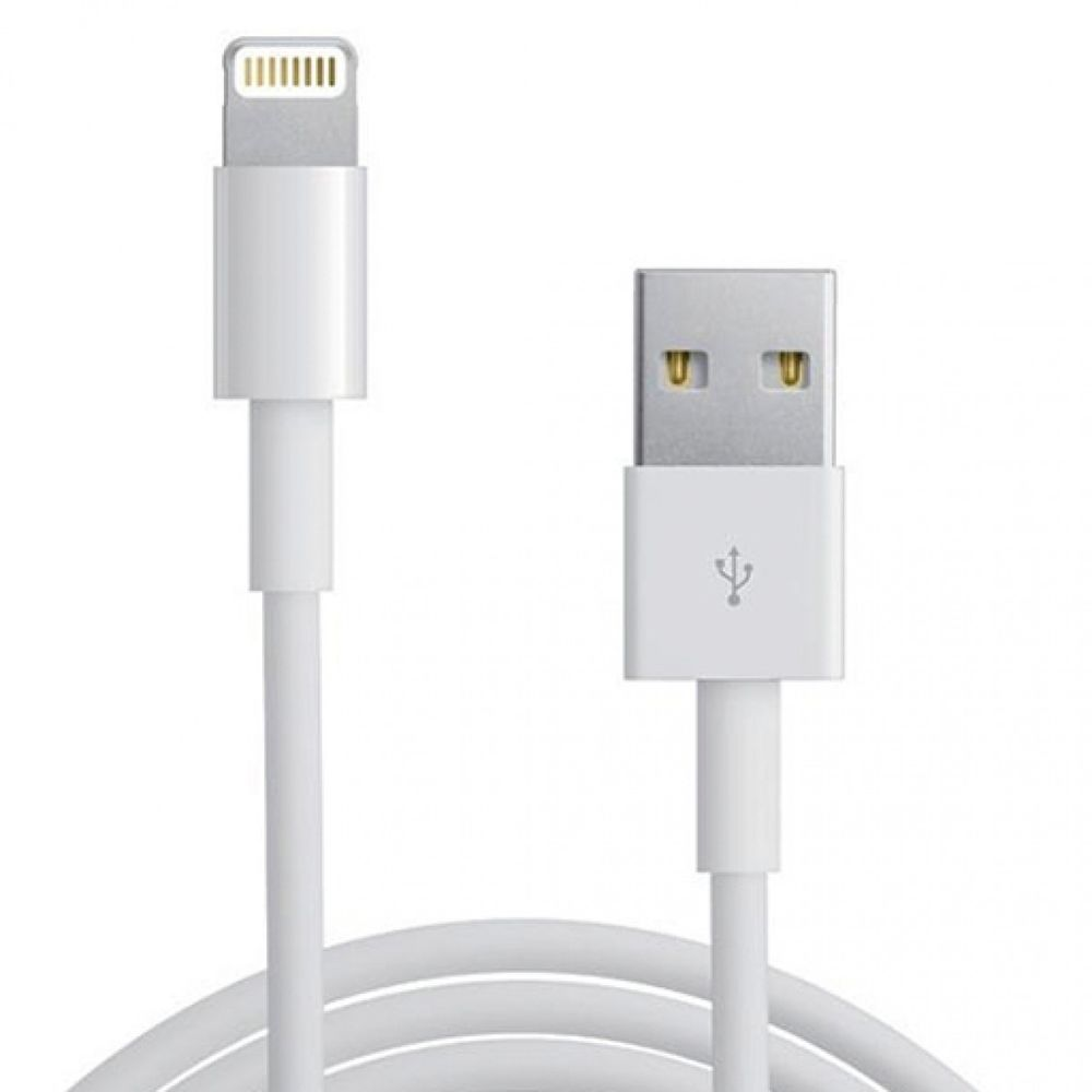6538942e0f7 Cable Apple lightning Certificado Original - Neo Fix